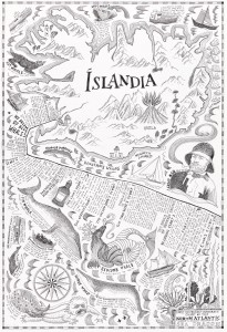 Isandia, part I of We Dream of Blue Whales