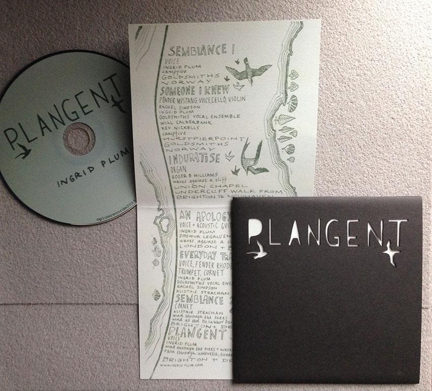 Plangent cd