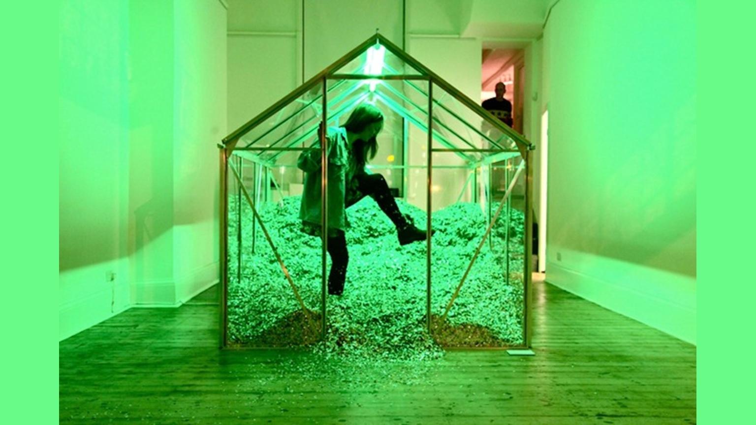 onca greenhouse